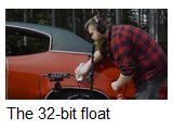 32-bit float