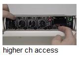higher-Ch-access