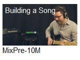 MixPre-10M