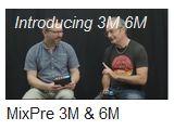 MixPre-3M,6M