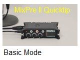 MixPre2