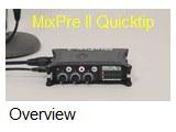 MixPre II