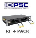RF 4 PACK